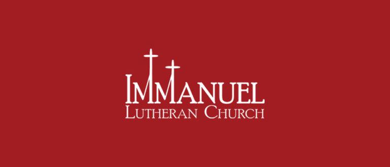 Sermon – June 7, 2020